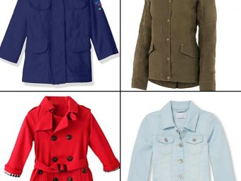 15 Best Jackets To Buy For Girls  In 2020