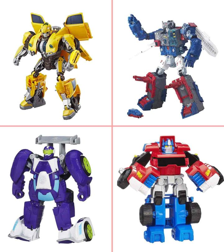 Best Transformer Toys To Buy For Kids In 2019