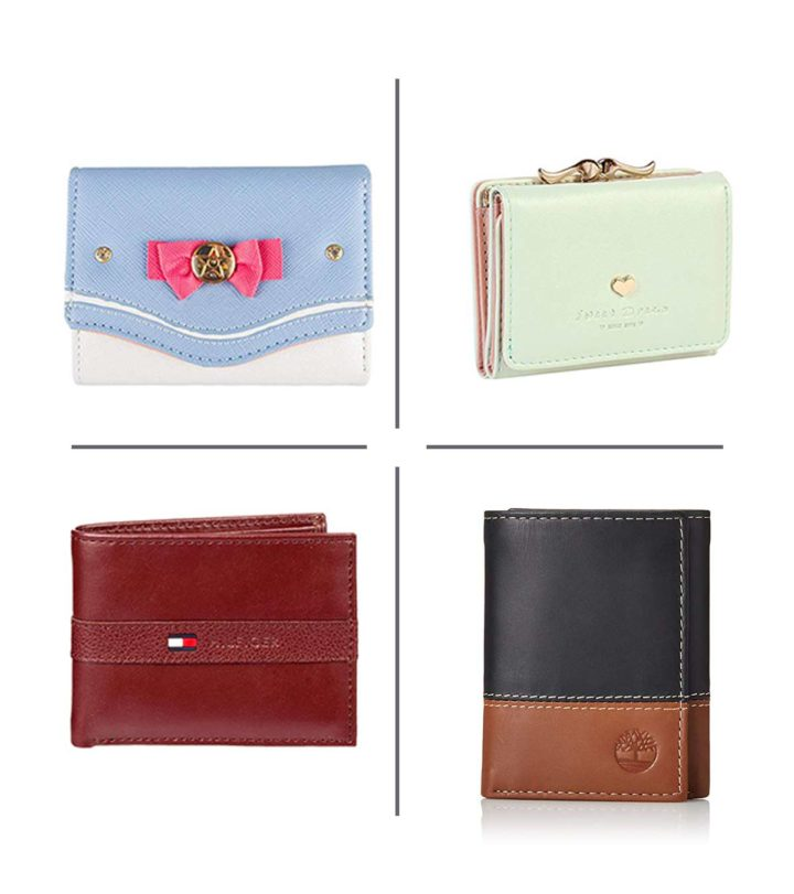 15 Best Wallets To Buy For Teens In 2019