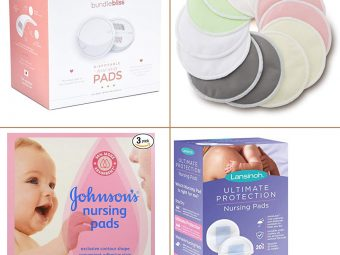 15 Best nursing pads to buy in 2019