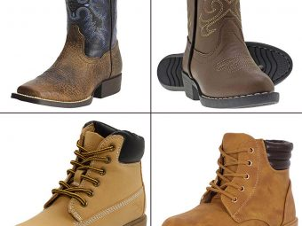 17 Best Boots To Buy For Boys In 2020