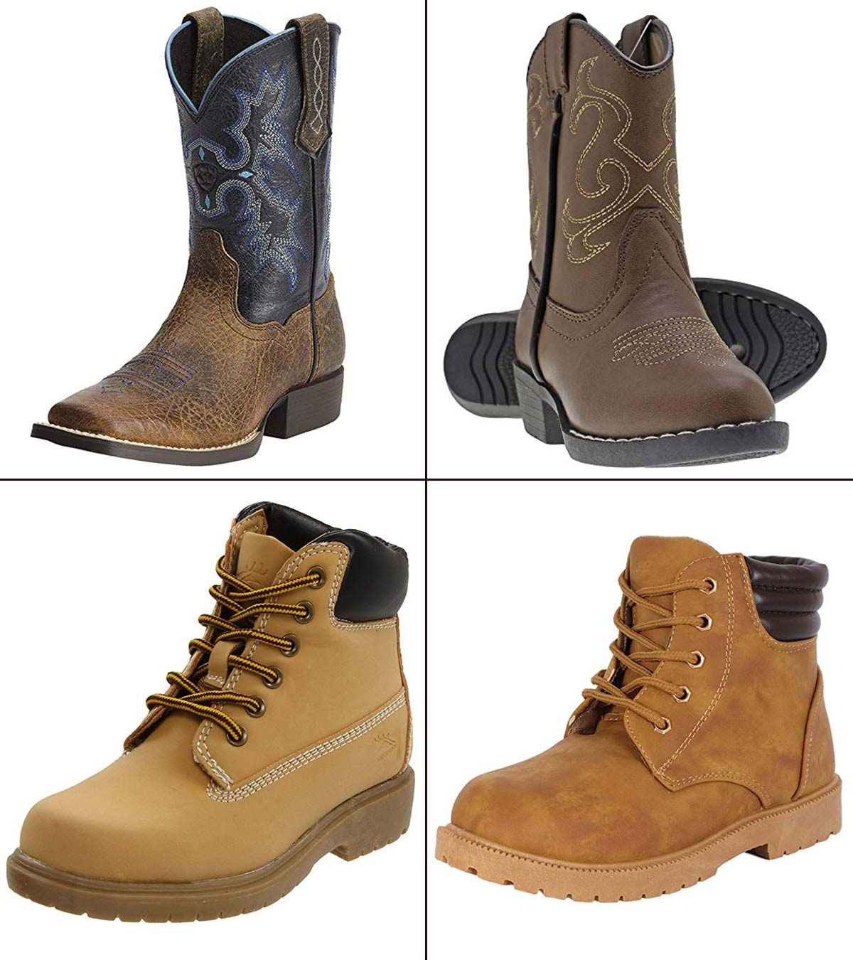 best place to buy work boots online