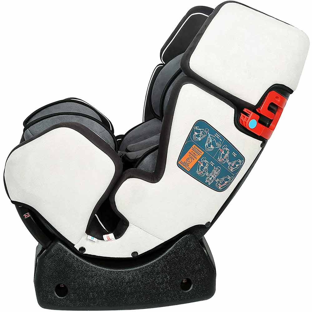 1st Step Convertible Car Seat