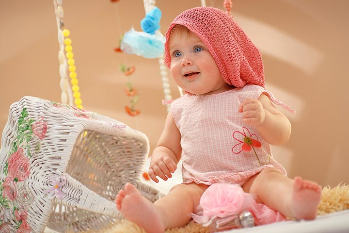 2. Want To Give Your Baby Some Nappy-Free Time Use Them To Make It Possible
