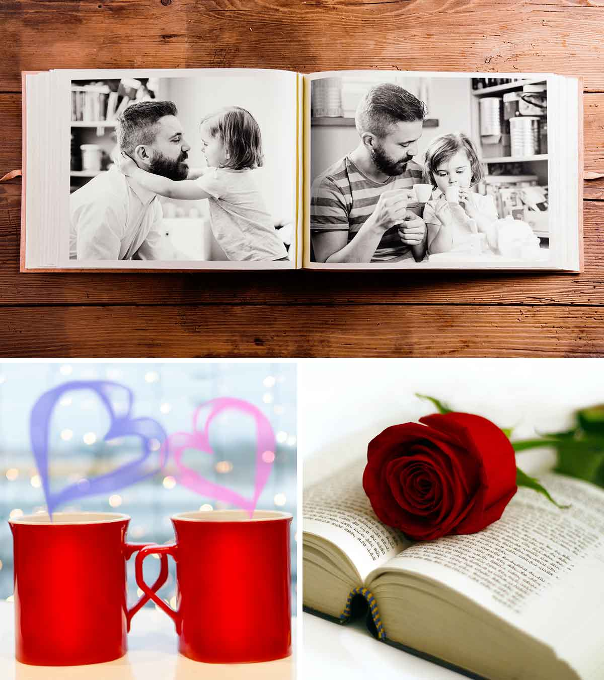 30 Special Wedding Anniversary Gifts For Parents