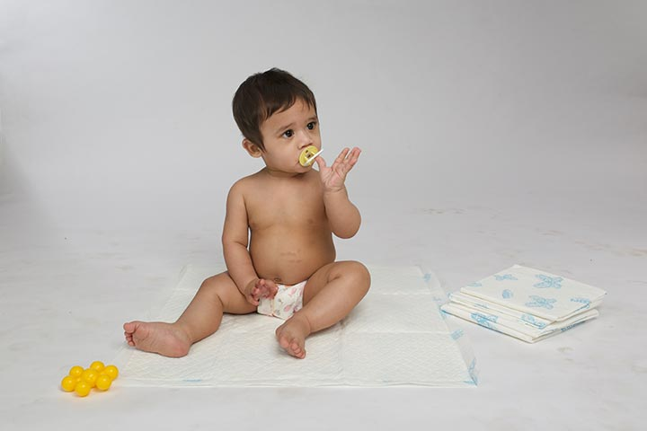 5. Save Your Baby's Precious Skin From Allergies By Using It