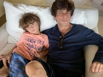 7 Bollywood Dads Who Are Inspiring Us With Their Parenting Lessons