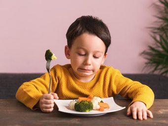 7 Signs Of Nutritional Deficiencies In Children