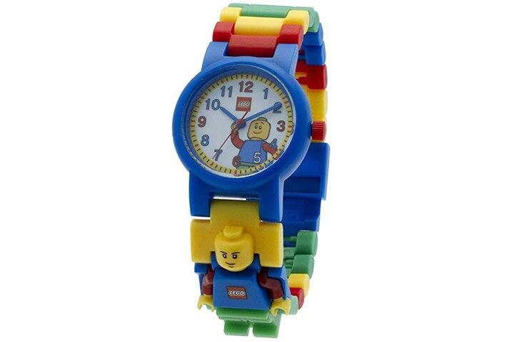 8. Lego kids watch
