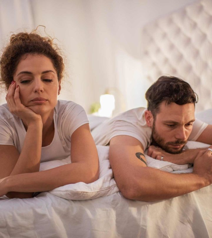 9 Signs that you might be Falling out of love, and how to stop it
