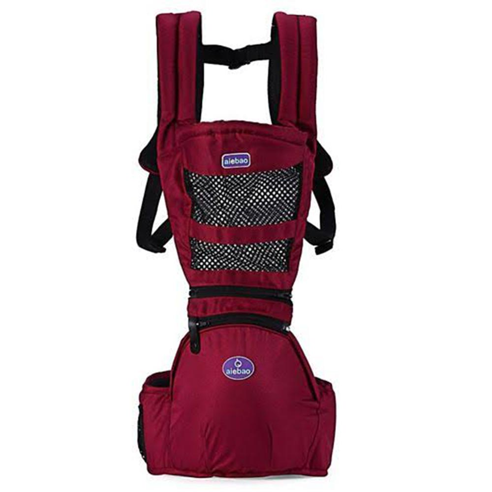 Aiebao Print Baby Carrier