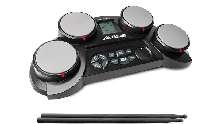 Alesis Portable Electronic Drum Kit