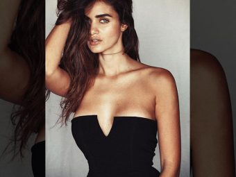 Arjun Rampal's Girlfriend Gabriella Demetriades Shares Pics Of Her Body Transformation Before-After Pregnancy