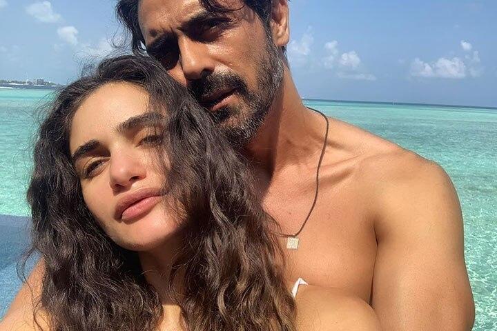 Arjun Rampals Girlfriend Gabriella8