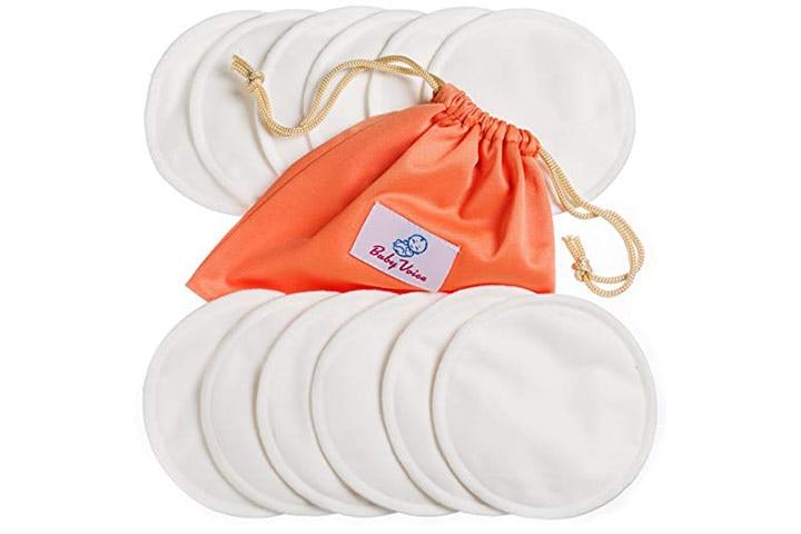 BabyVoice Nursing Pads