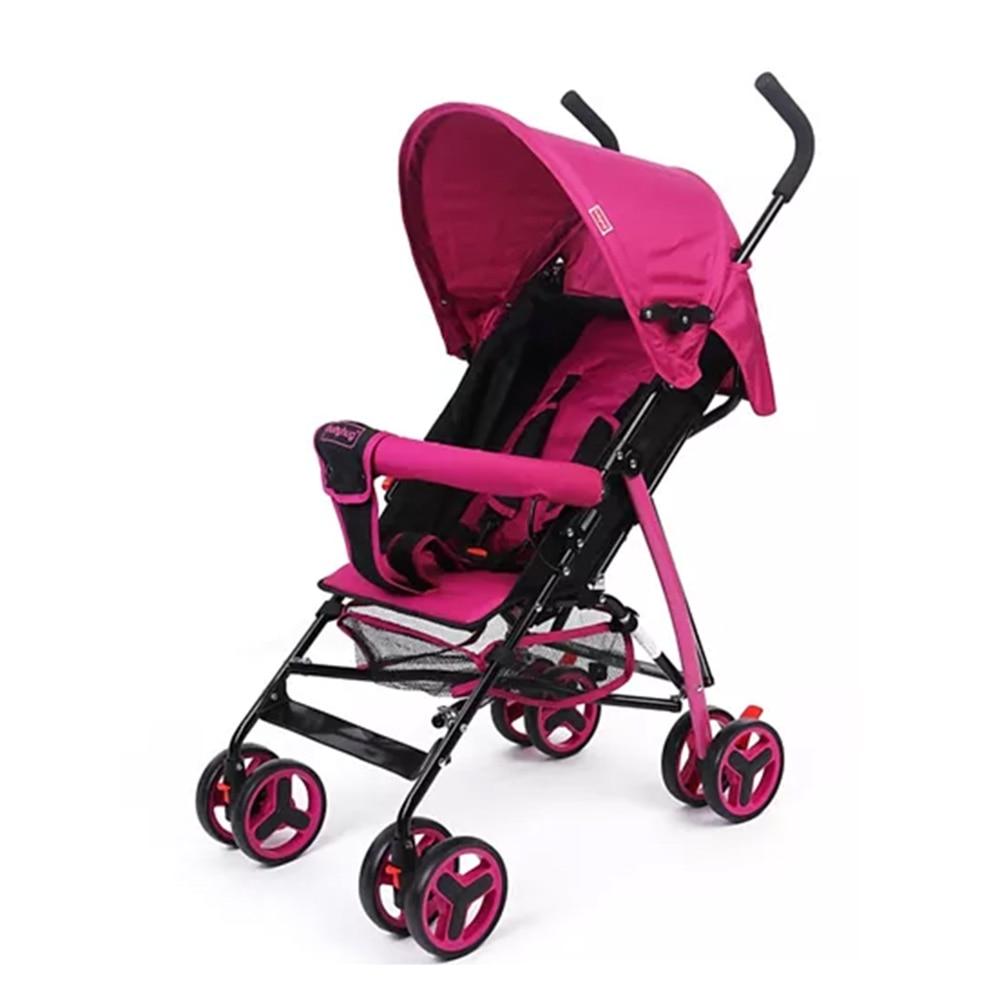 Babyhug Agile Baby Light Weight Stroller Buggy