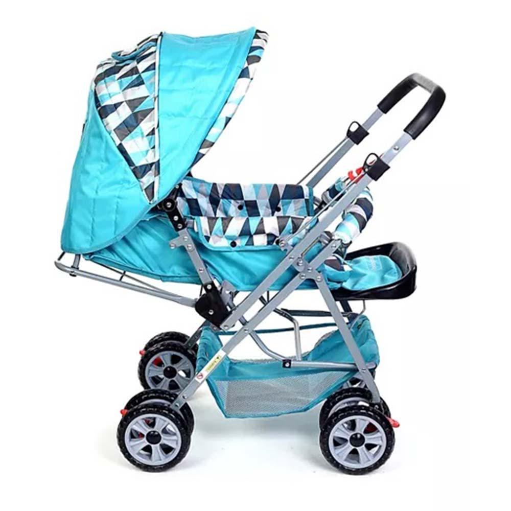 Babyhug Cocoon Stroller