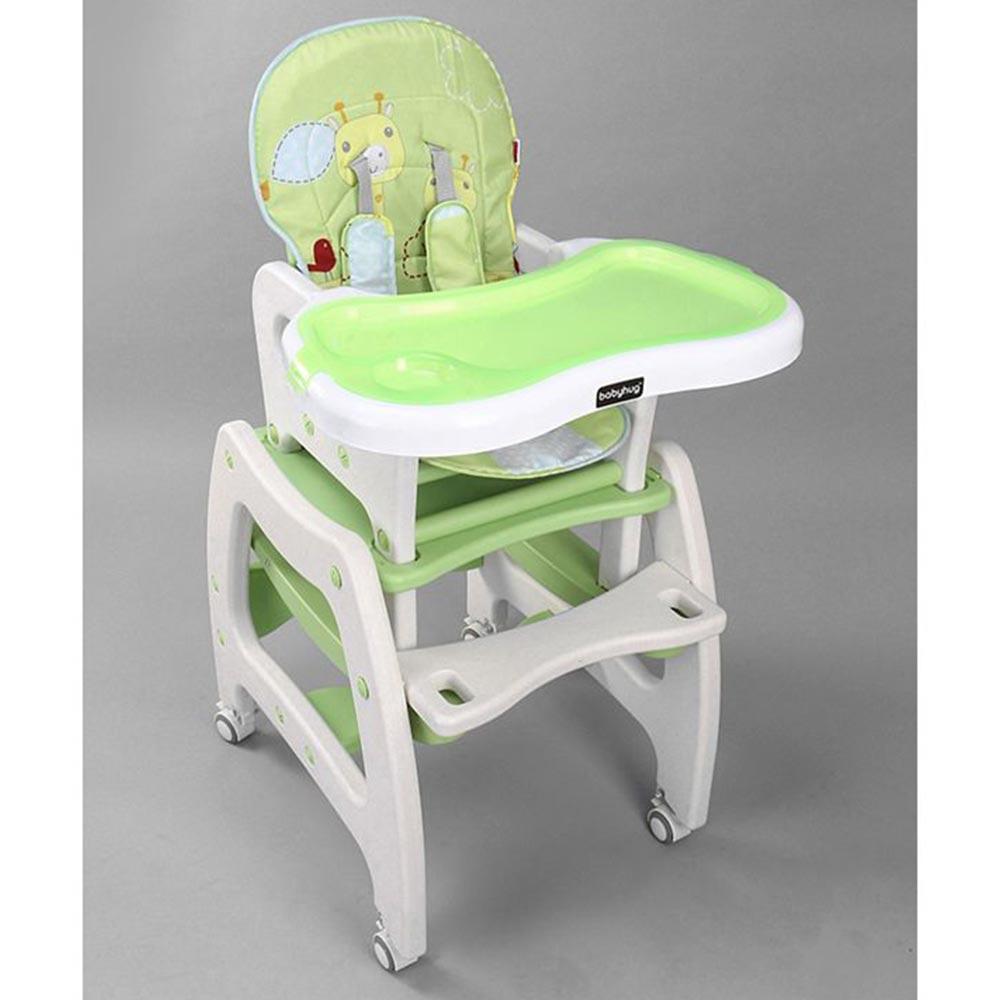 Babyhug Dolce Vita 3 in 1 High Chair