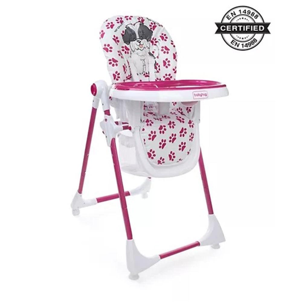 Babyhug Fine Dine Highchair