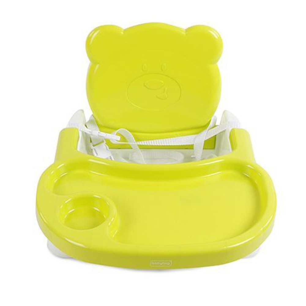 Babyhug Raise Me Up Baby Booster Seat