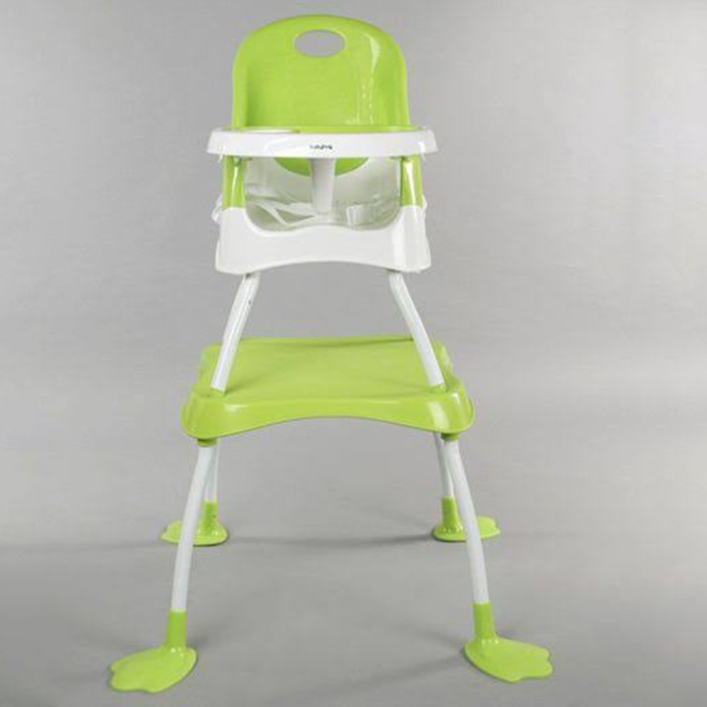 Babyhug Urban 4 in 1 High Chair