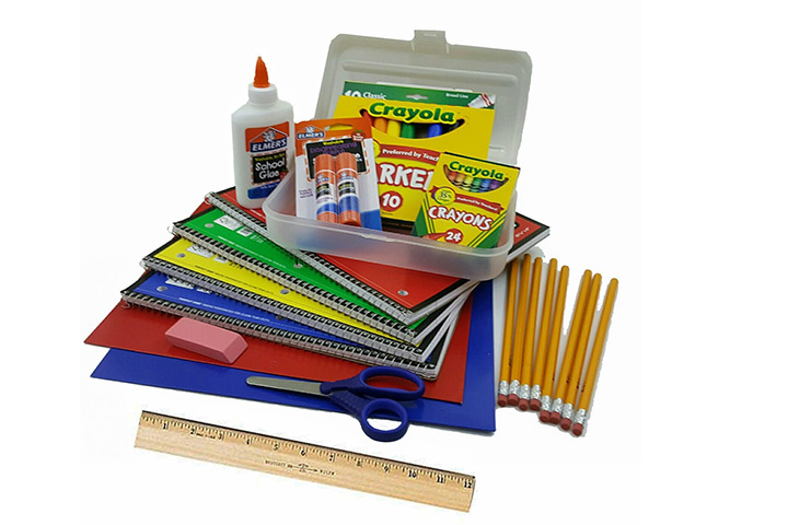 Back to school gift bundle