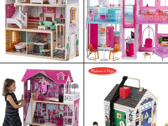 15 Best Dollhouses To Buy For Children In 2021