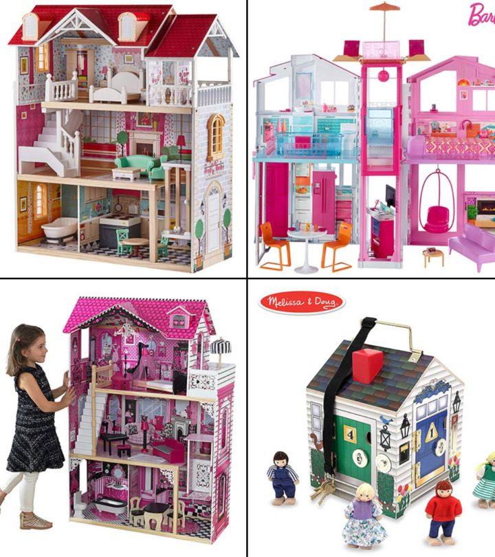 Best Dollhouses To Buy For Children In 2019