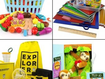 11 Best Gift Baskets To Buy For Kids  In 2019