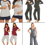 Best Nursing Pajama Sets For Women2