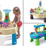 Best Water Tables To Buy For Kids In 2019