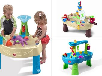 15 Best Water Tables To Buy For Kids In 2020