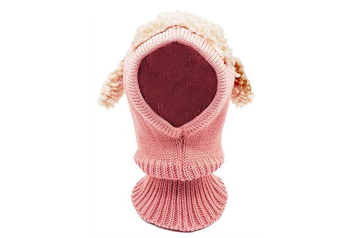 Bienvenu Baby Girls Boys Winter Hat