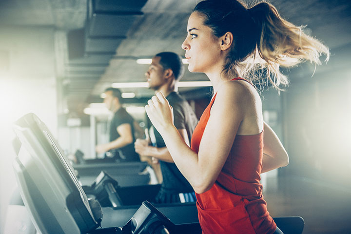 Can I Continue My Exercise Routine Is There Any Kind Of Exercise To Avoid