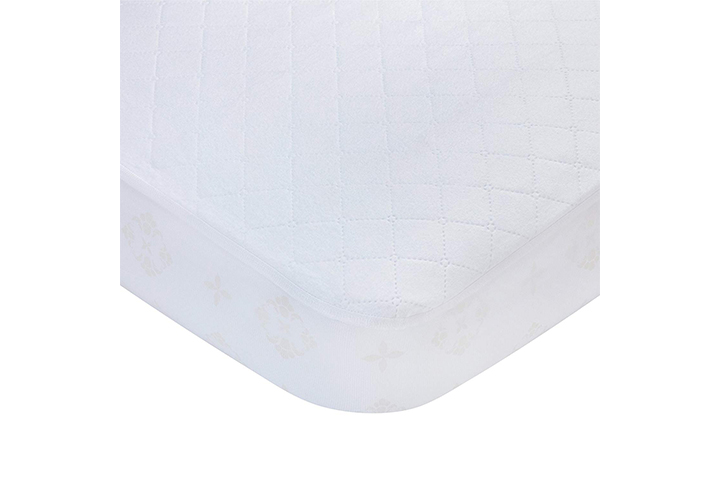 Carters Crib Mattress Pad