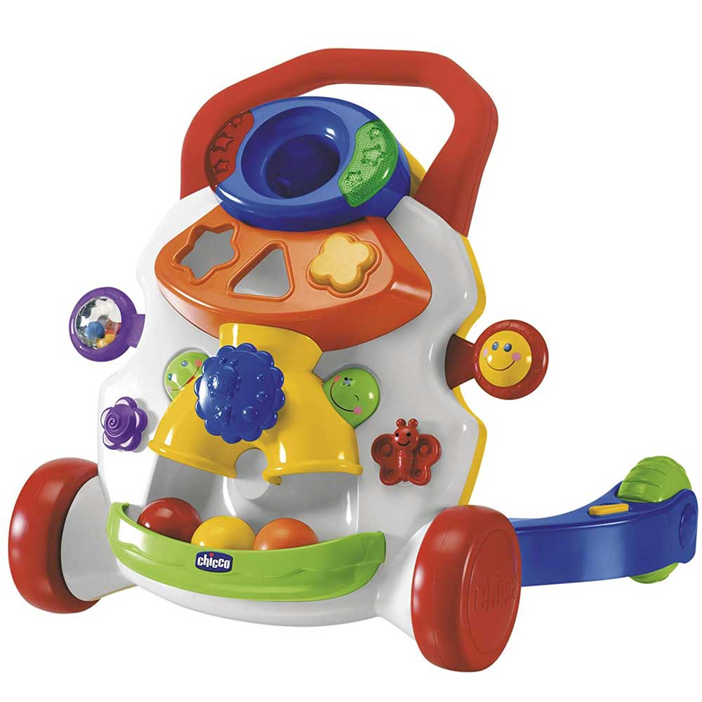 Chicco Baby Activity Walker