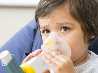 बच्चों में अस्थमा के लक्षण व इलाज   Chote Bacho Me Asthma Ke Lakshan
