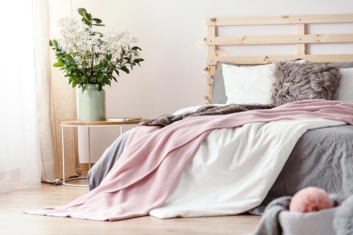 Comfy Bed Sheet