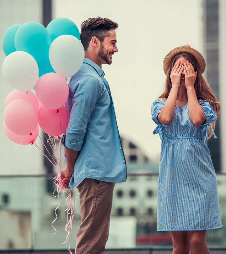 Cute Ways To Say I Love You