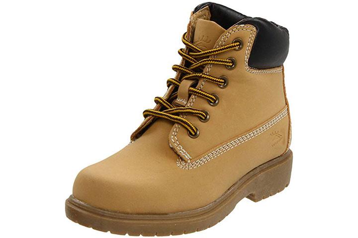 Deer Stags Mak2 Comfort Work Boots