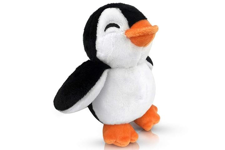 EpicKids Penguin Plush Stuffed Animal
