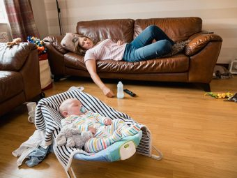 18 Essential Items For Postpartum Recovery