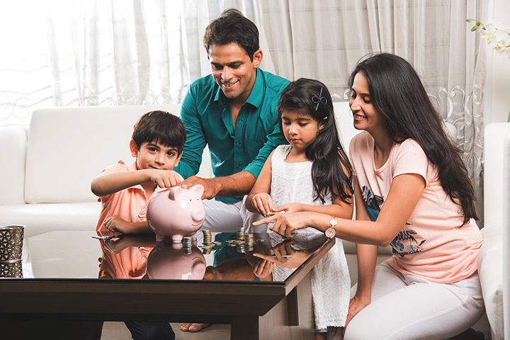 Financial Planning For Children