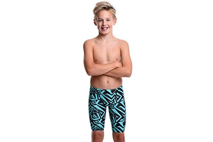 Flow swim gear