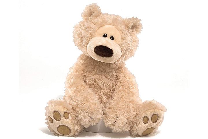 Gund Philbin Teddy Bear Stuffed Animal