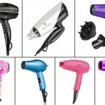Hair Dryers For Girls To Buy In 2019