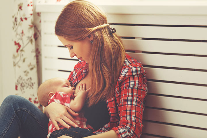 How Frequently Should I Breastfeed My Baby