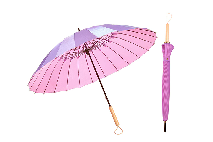 Kung Fu Smith vintage umbrella