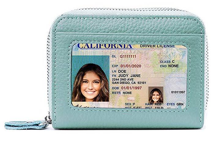 Leopardd-wallet