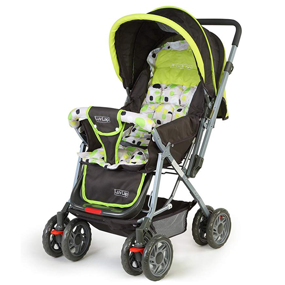 Luv Lap - Sunshine Baby Stroller 1003 A